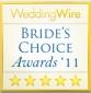 Brides Choice Award 2011