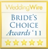 Brides Choice Award 2011