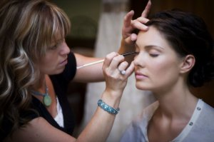 commercial shoot; AJ Lane; aj lane makeup; AJ Lane Grasseth;
